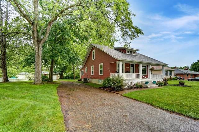 155 Prospect Avenue, Clayton, OH 45415 (MLS #841753) :: The Swick Real Estate Group