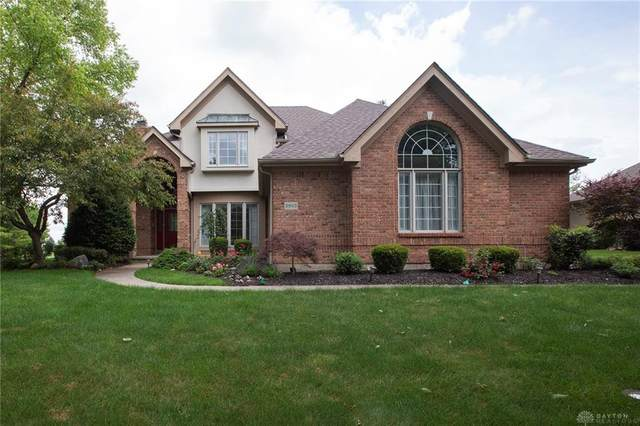 9643 Preserve Place, Centerville, OH 45458 (MLS #841772) :: The Gene Group
