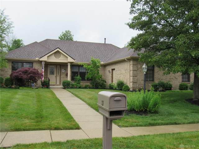 125 Denwood Trail, Englewood, OH 45315 (MLS #841785) :: The Swick Real Estate Group
