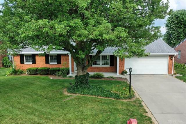 1375 Highland Drive, Greenville, OH 45331 (MLS #841799) :: The Swick Real Estate Group
