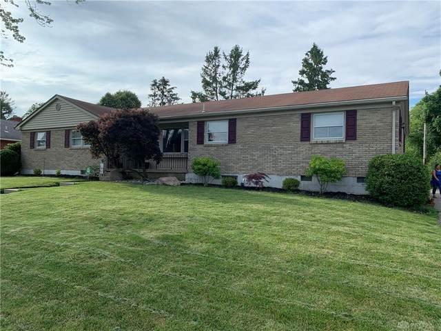 318 Beckenham Road, Englewood, OH 45322 (MLS #841801) :: The Swick Real Estate Group