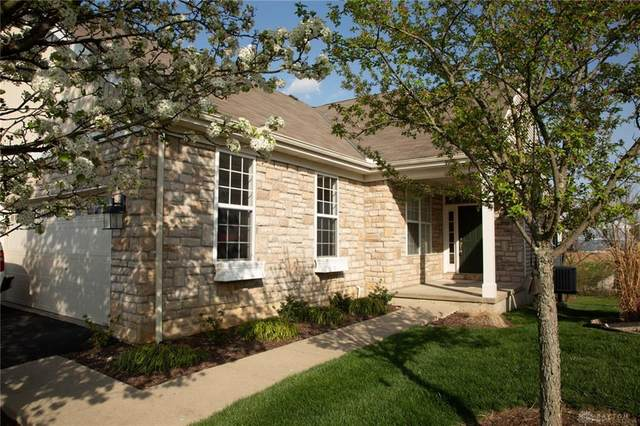 5288 Fredericks Stand, South Lebanon, OH 45065 (MLS #841828) :: The Gene Group
