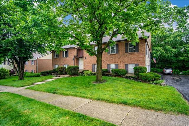 1330 Black Forest Drive B, West Carrollton, OH 45449 (MLS #841834) :: Bella Realty Group