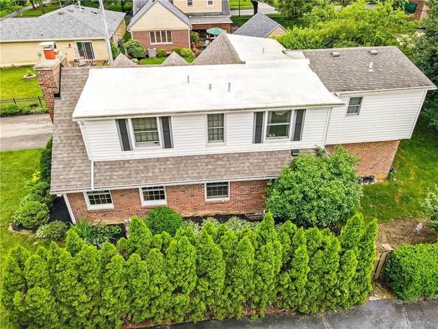 563 Hathaway Road, Oakwood, OH 45419 (MLS #841839) :: Bella Realty Group