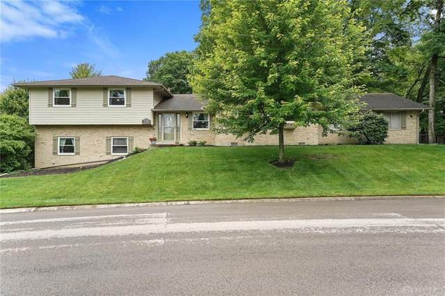 5788 Arlmont Circle, Kettering, OH 45440 (MLS #841855) :: The Gene Group