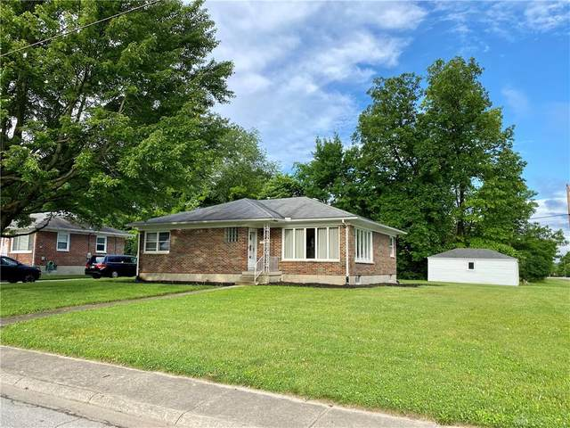2427 Home Orchard Drive, Springfield, OH 45503 (MLS #841880) :: The Swick Real Estate Group