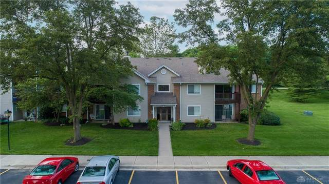 1321 Hollow Run #13218, Centerville, OH 45459 (MLS #841923) :: The Swick Real Estate Group