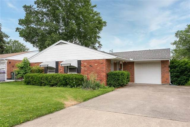 400 W Martindale Road, Union, OH 45322 (MLS #841954) :: The Swick Real Estate Group