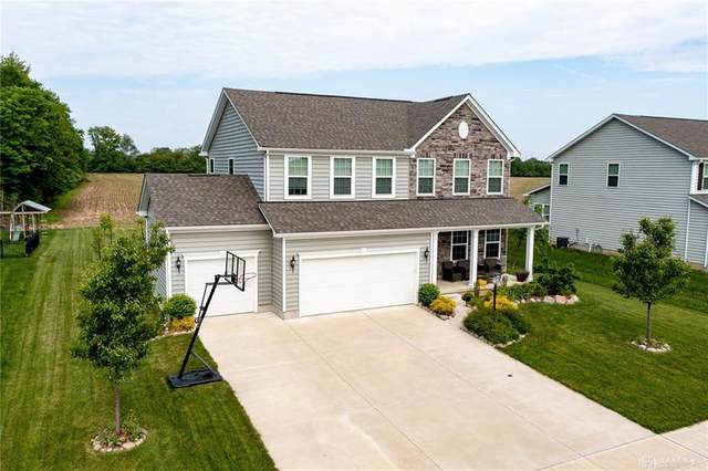 130 Westrock Farm Drive, Union, OH 45322 (MLS #841965) :: The Swick Real Estate Group