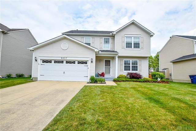 6537 Gander Road, Dayton, OH 45424 (MLS #842050) :: The Swick Real Estate Group