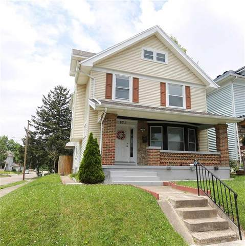 671 Carlisle Avenue, Dayton, OH 45410 (MLS #842055) :: The Swick Real Estate Group
