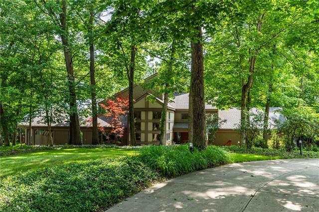 7680 Whispering Oaks Trail, Tipp City, OH 45371 (#842058) :: Century 21 Thacker & Associates, Inc.
