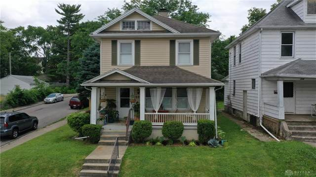 200 Indiana Avenue, Dayton, OH 45410 (MLS #842079) :: The Swick Real Estate Group