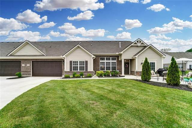 1180 Bourdeaux Way, Clearcreek Twp, OH 45458 (MLS #842082) :: The Swick Real Estate Group