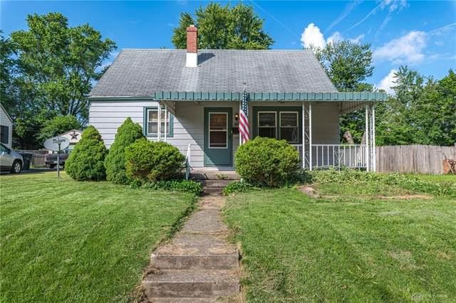 600 Pollock Road, Dayton, OH 45403 (MLS #842084) :: The Swick Real Estate Group