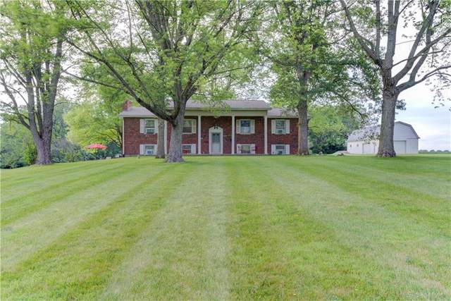 9240 Oakes Road, Arcanum, OH 45304 (MLS #842094) :: The Swick Real Estate Group