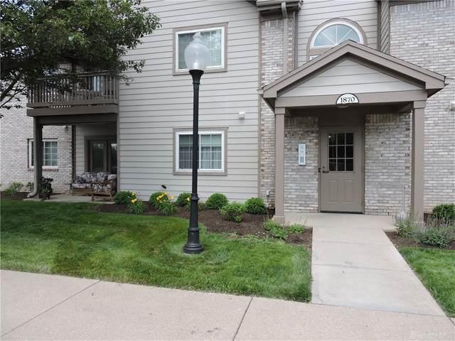 1870 Piper Lane #101, Centerville, OH 45440 (MLS #842102) :: The Gene Group