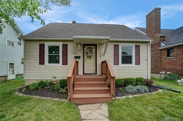1438 Coventry Road, Dayton, OH 45410 (MLS #842106) :: The Swick Real Estate Group