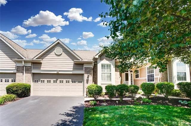 2594 Greenside Drive, Beavercreek, OH 45431 (MLS #842112) :: The Swick Real Estate Group