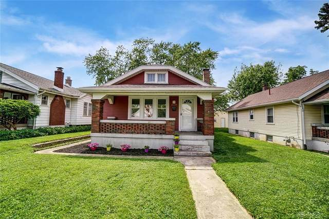 2139 Mapleview Avenue, Dayton, OH 45420 (MLS #842120) :: The Swick Real Estate Group