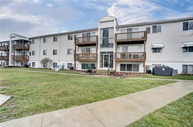 5680 Coach Drive #183, Kettering, OH 45440 (MLS #842152) :: The Gene Group