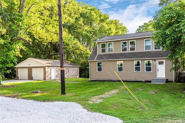 6441 Rip Rap Road, Huber Heights, OH 45424 (MLS #842157) :: The Swick Real Estate Group