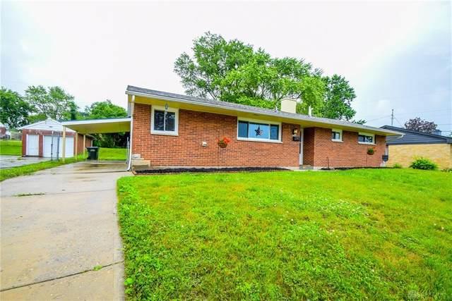 2418 Baywood Street, Dayton, OH 45406 (MLS #842158) :: The Swick Real Estate Group