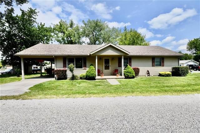 5477 Karafit Road #6, Celina, OH 45822 (MLS #842159) :: Bella Realty Group