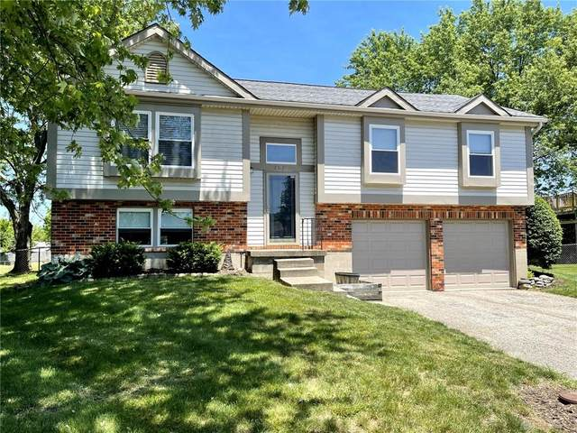 2631 Gladwin Court, Miamisburg, OH 45342 (MLS #842164) :: The Swick Real Estate Group