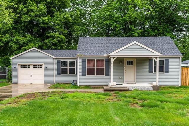 82 Truman Drive, Fairborn, OH 45324 (MLS #842168) :: The Swick Real Estate Group
