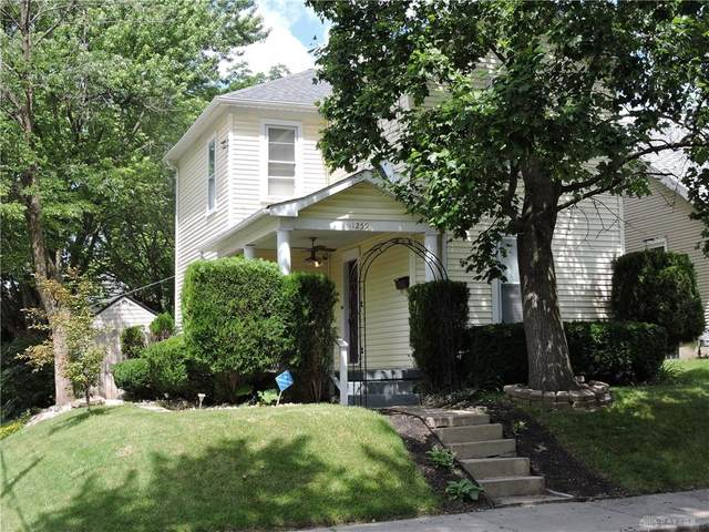 1259 Holly Avenue, Dayton, OH 45410 (MLS #842240) :: The Swick Real Estate Group