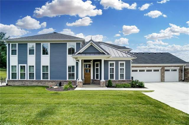 9478 Banyan Court, Centerville, OH 45458 (MLS #842289) :: Bella Realty Group