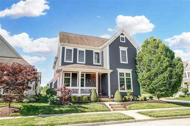 4798 Borges Street, Clayton, OH 45315 (MLS #842297) :: The Swick Real Estate Group