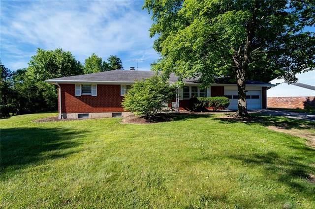 3159 Bonnie Villa Lane, Beavercreek, OH 45431 (MLS #842346) :: Bella Realty Group