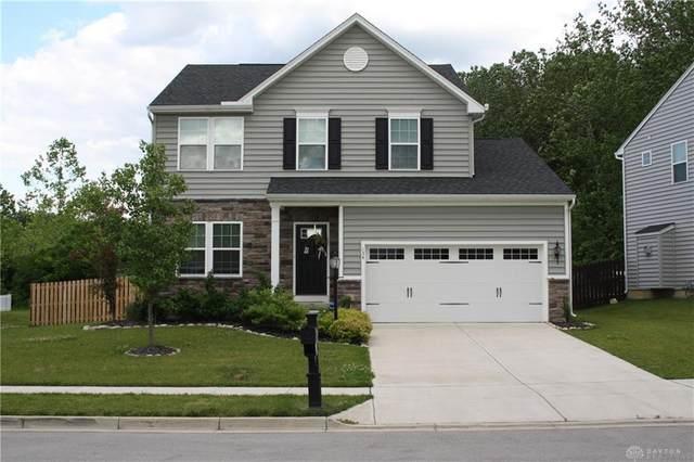 134 Rapids Drive, Bath Twp, OH 45324 (MLS #842415) :: The Swick Real Estate Group
