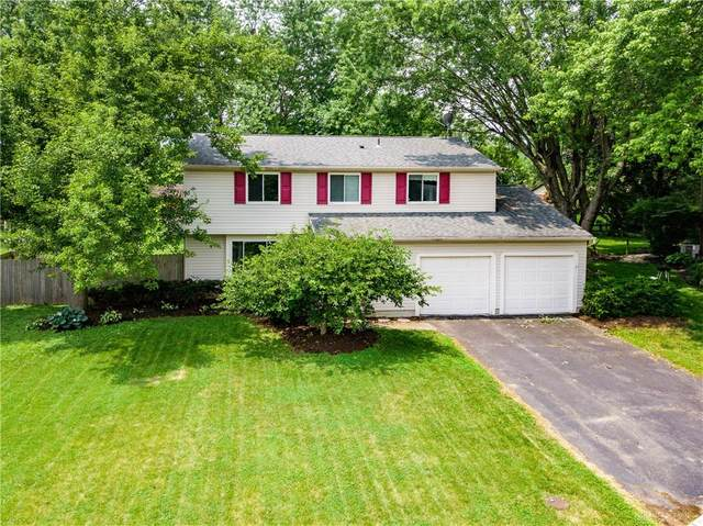 1791 Statehouse Court, Bellbrook, OH 45305 (MLS #842448) :: The Gene Group