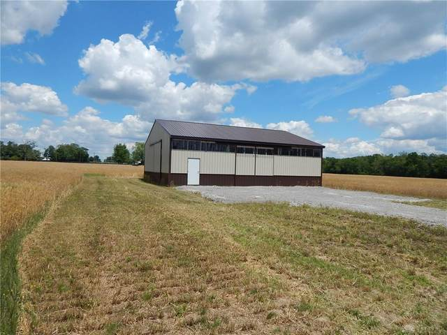 15 Route 22 & 3, Morrow, OH 45152 (MLS #842467) :: The Gene Group