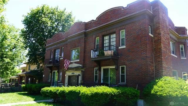 910 Cumberland Avenue, Dayton, OH 45406 (MLS #842468) :: Bella Realty Group