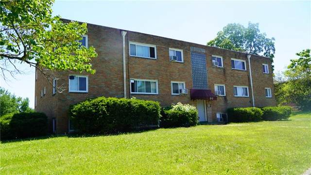 910 Cherry Drive, Dayton, OH 45406 (MLS #842471) :: The Gene Group