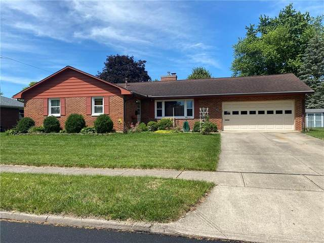 754 Gloucester Road, Troy, OH 45373 (MLS #842477) :: The Gene Group