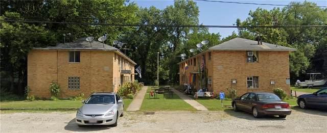 1430-1434 N James H Mcgee Boulevard, Dayton, OH 45402 (MLS #842485) :: Bella Realty Group