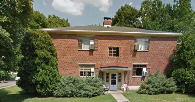 5-21 Dean Place, Dayton, OH 45420 (MLS #842486) :: Bella Realty Group