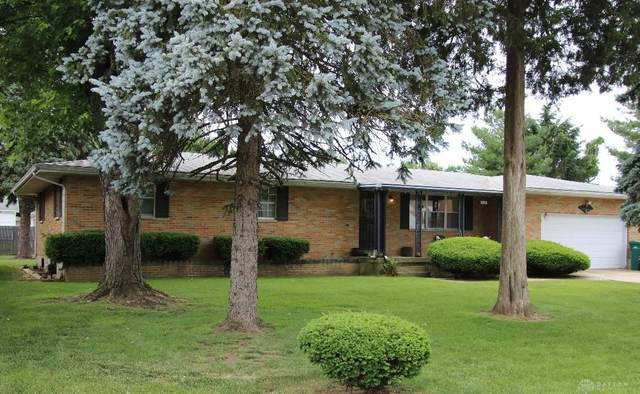 332 State Street, Fairborn, OH 45324 (MLS #842509) :: The Gene Group