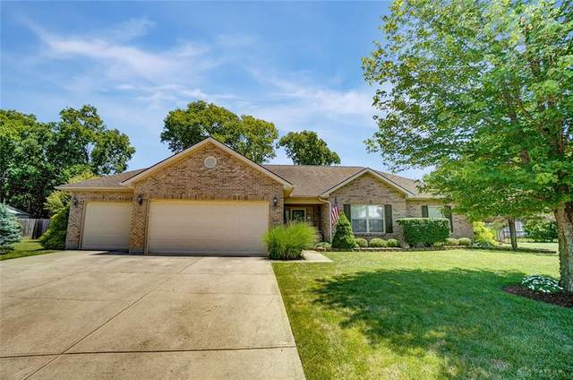 7535 Timber Falls Court, Franklin, OH 45005 (MLS #842516) :: The Gene Group
