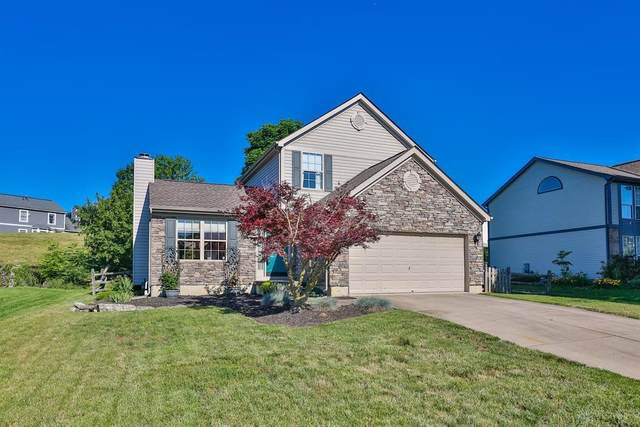 8957 Steeplechase Way, West Chester, OH 45069 (MLS #842522) :: The Gene Group