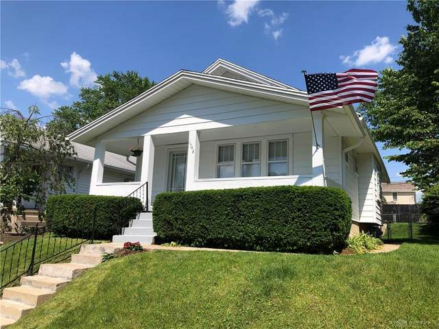 1748 Brookline Avenue, Dayton, OH 45420 (MLS #842540) :: The Gene Group
