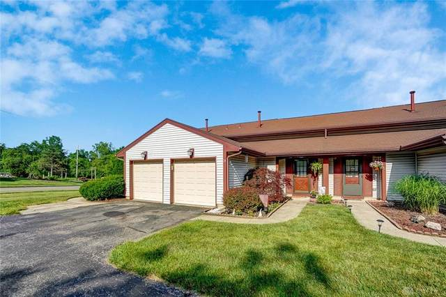 28 Highpoint Drive, Dayton, OH 45342 (MLS #842588) :: The Gene Group