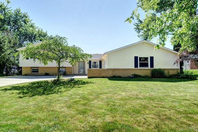 184 Laura Avenue, Centerville, OH 45458 (MLS #842646) :: The Gene Group