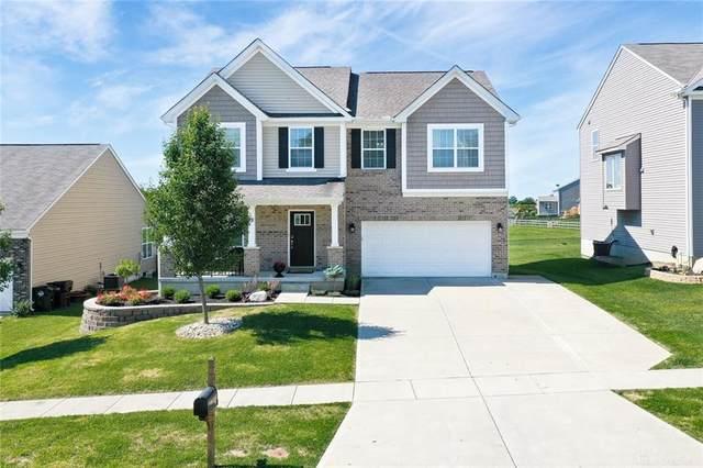 4259 Yellow Prairie Drive, Turtlecreek Twp, OH 45036 (MLS #842652) :: The Swick Real Estate Group