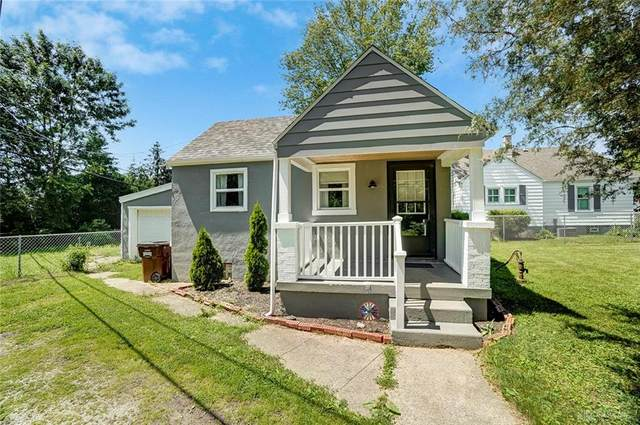 2837 Gaylord Avenue, Kettering, OH 45419 (MLS #842662) :: Bella Realty Group